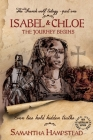 Isabel and Chloe - The Journey Begins: Part One The French Wolf Trilogy Cover Image