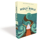 Niv, Holy Bible for Kids, Economy Edition, Paperback, Comfort Print Cover Image