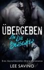 Übergeben an die Berserker Cover Image