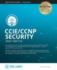 CCIE/CCNP Security SNCF 300-710: Todd Lammle Authorized Cover Image
