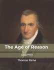 The Age of Reason: Large Print Cover Image
