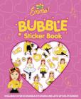 The Wiggles Emma! Bubble Sticker Book Cover Image
