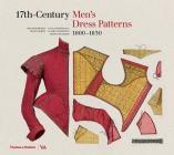 17th-Century Men's Dress Patterns Cover Image