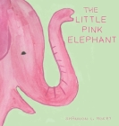 The Little Pink Elephant Cover Image