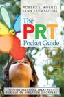 The Prt Pocket Guide: Pivotal Response Treatment for Autism Spectrum Disorders Cover Image
