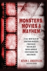 Monsters, Movies & Mayhem Cover Image
