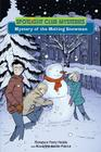 Mystery of the Melting Snowman Cover Image
