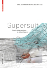 Supersuit: Poetic Interventions in Urban Spaces (Edition Angewandte) Cover Image
