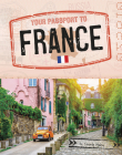 Your Passport to France Cover Image