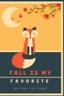 Fall Is My Favorite Cover Image