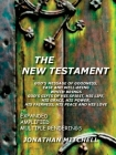 New Testament-PR: God's Message of Goodness, Ease and Well-Being Which Brings God's Gifts of His Spirit, His Life, His Grace, His Power, Cover Image