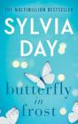 Butterfly in Frost Cover Image