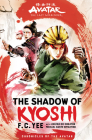 Avatar, The Last Airbender: The Shadow of Kyoshi Cover Image