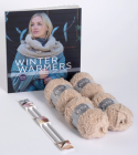 Winter Warmers Knitting Kit (Imperial Measurements) Cover Image