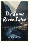 The Same River Twice: A Memoir of Dirtbag Backpackers, Bomb Shelters, and Bad Travel Cover Image