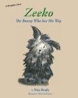 Zeeko: The Bunny Who lost His Way Cover Image
