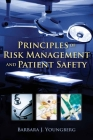 Principles of Risk Management and Patient Safety Cover Image