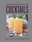 The Pocket Book of Cocktails: Over 150 classic & contemporary cocktails Cover Image