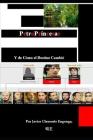 Petroprincesas: Y de Cómo el Destino Cambió Cover Image