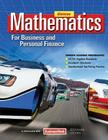 Mathematics for Business and Personal Finance, Student Edition (Lange: HS Business Math) Cover Image