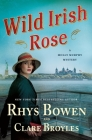 Wild Irish Rose (Molly Murphy Mysteries #18) Cover Image