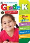 Complete Book of Grade K Cover Image