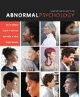 Abnormal Psychology Cover Image