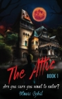 The Attic: Are you sure you want to enter? Cover Image