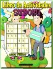 Libro de actividades Sudoku para niños 6X6: libros para niños - rompecabezas de lógica - libro de rompecabezas - sudoku kid easy Cover Image
