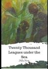 Twenty Thousand Leagues under the Sea Cover Image
