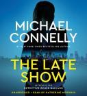 The Late Show Lib/E Cover Image
