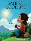 Saying Goodbye: A Book About Loss Cover Image