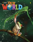 Our World 1 Cover Image