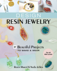 Design Resin Jewelry Cover Image