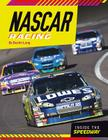 NASCAR Racing (Inside the Speedway) Cover Image