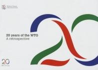Twenty Years of the World Trade Organization Cover Image
