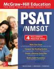 McGraw-Hill Education Psat/NMSQT Cover Image