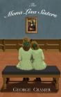 The Mona Lisa Sisters: A Historical Literary Fiction Novel Cover Image