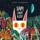Sam Can't Sleep Cover Image