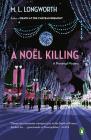A Noël Killing (A Provençal Mystery #8) Cover Image