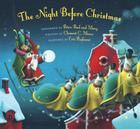 The Night Before Christmas [With CD (Audio)] Cover Image