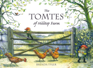 The Tomtes of Hilltop Farm Cover Image