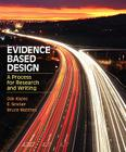 Evidence Based Design: A Process for Research and Writing (Fashion) Cover Image