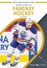 Quick Guide to Fantasy Hockey Cover Image
