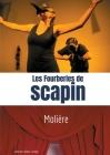 Les Fourberies de Scapin: Comédie de Molière en trois actes Cover Image
