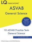 ASVAB General Science: 150 ASVAB General Science - Free Email Tutoring - Updated Exam Questions Cover Image