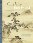 Cathay: A Critical Edition Cover Image