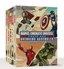 Marvel Cinematic Universe: Phase One Book Boxed Set: Avengers Assembled Cover Image
