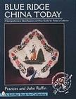 Blue Ridge China Today Cover Image