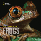 Face to Face with Frogs Cover Image